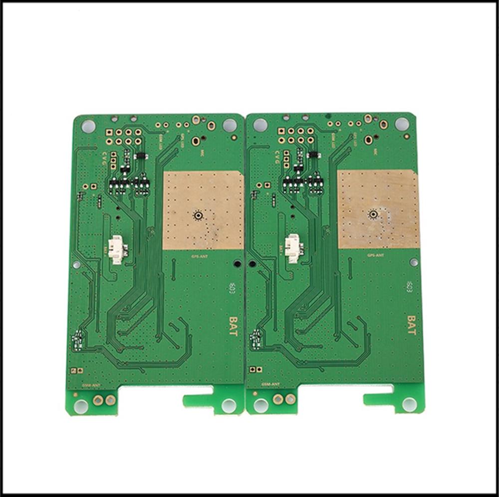 6 Layer Hdi Pcb China Manufacturer Circuit Board Electronic Printed Multi Layers Immerison Gold 3