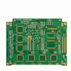 Great solar charger pcb 94v0  inverter pcb board
