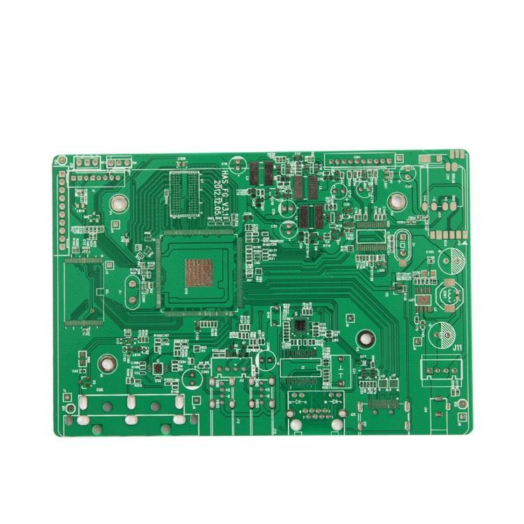太阳能充电器主板 2