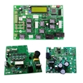 高功率LCD板