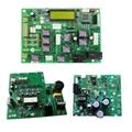 lcd circuit  PCB board
