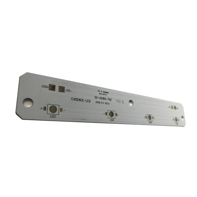 LED灯条铝基板 4