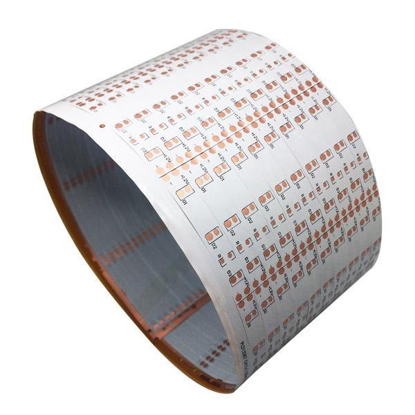 led light bars 5050 300leds copper white 24v flexible led strip 2