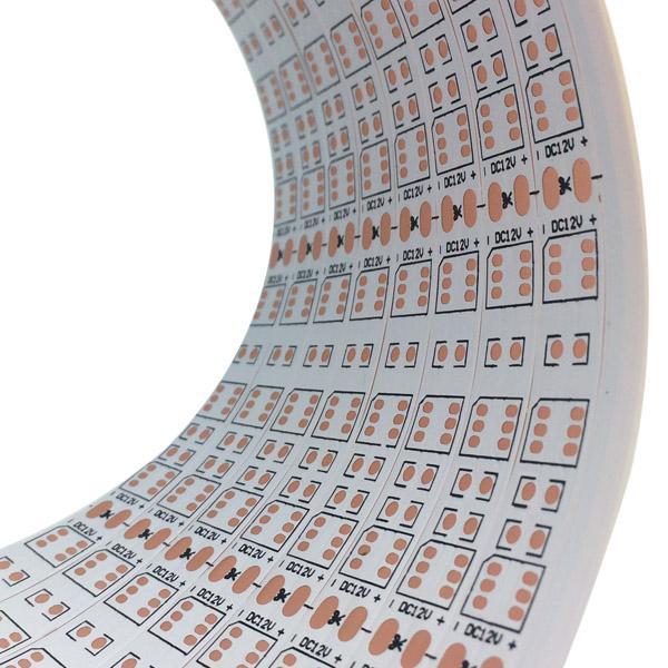 led light bars 5050 300leds copper white 24v flexible led strip 3