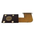 Flexible  prototype electronic board