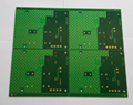 4-8layers 94v0 multilayer pcb circuit