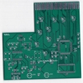 Voltage Stabilizer FR4 Rigid PCB board 3