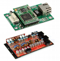 Printed circuit board assembly service