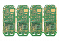 6层智能手机主板