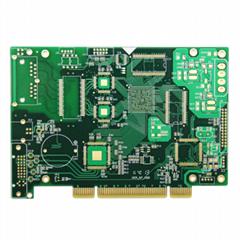 環保 UL認証電子板