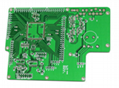 Best 94v0 pcb 1-layer pcb board for sale