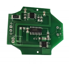 Mobile Charger PCB One-stop SMT DIP PCBA