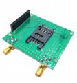 Printed circuit board android tv box pcb