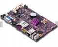 PoHDMI VGA LVDS Advertising Machine use