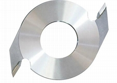 Carbide Wood Chipper Blades Finger Joint Shaper Cutter