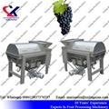 China Direct Manufacturer Grape Destemmer and Crusher Machine 3