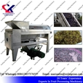 China Direct Manufacturer Grape Destemmer and Crusher Machine 4