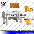 Large Capacity Mango Pulper Machine to remove peel and pit 5