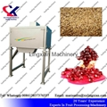 High Efficiency Seed separator used for orange grape pomegranate 5
