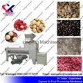 Rambutan Litchi Peeler and Pitter Machine juice making machine 5