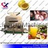 Passion Fruit Juice Extractor 3t per hour fruit pulper machine 1