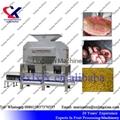 Passion Fruit Juice Extractor 3t per hour fruit pulper machine 4