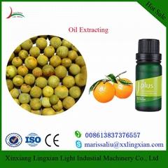 Citrus Oil Milling Machine Citrus oil