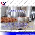 Grape Juice Factory Wine Making Machinery grape pomace drying machine 2