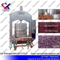 Grape Juice Factory Wine Making Machinery grape pomace drying machine 3