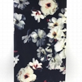 Polyester Digital Print Upholstery and hometextile Fabric for dress 1