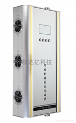 家用壁挂电磁采暖10千瓦采暖面积100平米至120平米