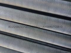 宝钢303F不锈钢拉花直纹棒