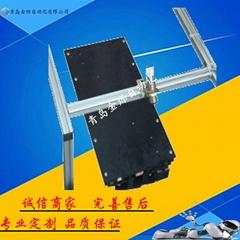 YC55-100B-02自动伸缩货叉
