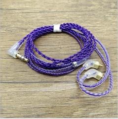 東莞發燒線材代工廠耳機替換線