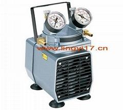 美国GAST代理DOA-P504-BN无油隔膜真空泵