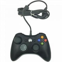 NYGACN尼嘉xbox360電腦有線遊戲手柄