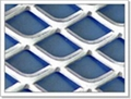High quality Expanded metal mesh