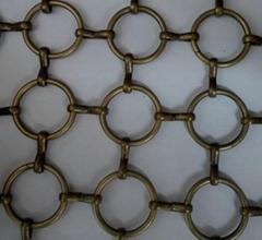 Fashion decorative wire mesh