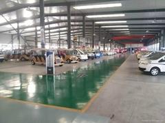 Anhui Fengxin Industrial Co.,Ltd