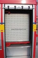 Firefighting Truck Blind Inner Accessory Tray Pallet 4