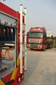 Selling Firefighting Truck Equipment Water Band Separator