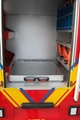 Firefighting Truck And Sepcial Vehicle Equipment Tray Pallet