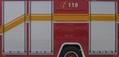 Roll Up Door For Emergency Vehicles