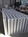 Automatic Industrial Door, Rolling Industrial Door PVC Fabric Door