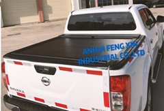 Vehicles Safety Protection Aluminium Roller Shutter Door Trailer Blind Shutter