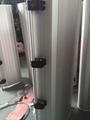 Security Proofing Aluminum Roller Door for Fire Vehicle 2