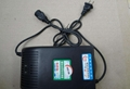 Wheelchair/Electric Trolley Adapter Charger for Lead Acid Battery 2