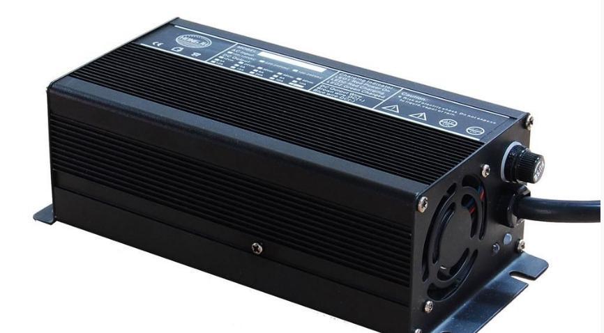 48V20ah Valve Regulated Sealed Lead Acid Battery Charger 1