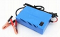 Sealed Lead Acid Battery Charger for Electric Vehicles/Cars/Scooters