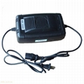 High Quality 24V 6A Electric Scooter Battery Charger with UL, GS, Ce, RoHS